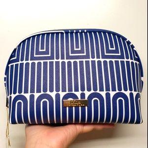 TRINA TURK Small Cosmetic/Makeup Travel Bag